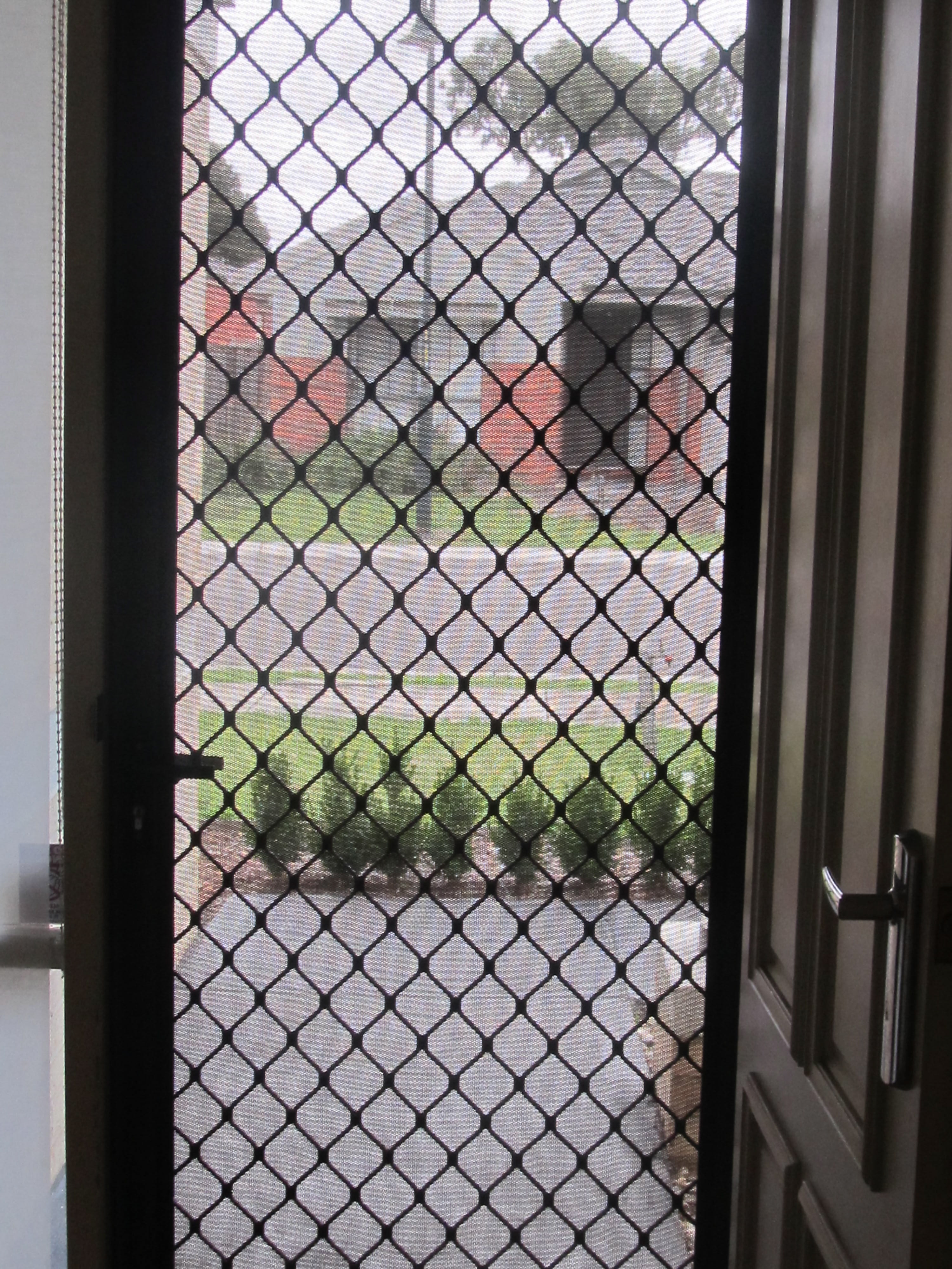Security Screen Doors Eco Roller Shutters Screens Melbourne