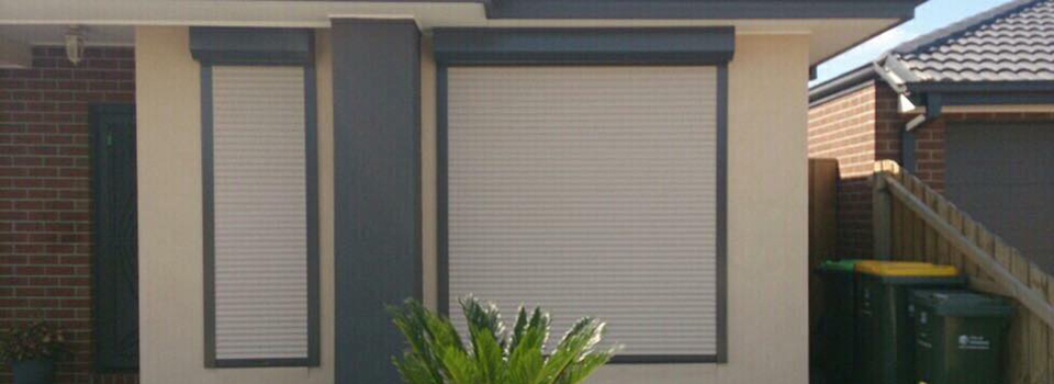 Eco Roller Shutters and Screens Melbourne Australia